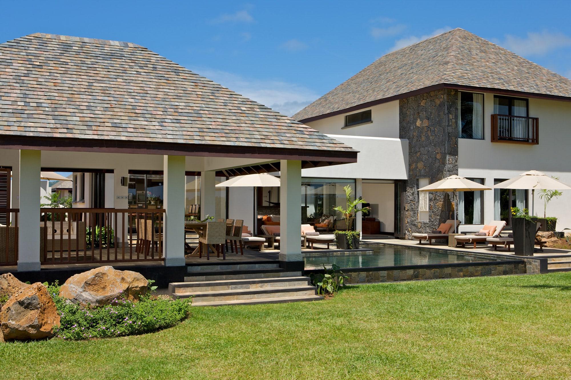 Anahita the resort mauritius for Design hotel mauritius