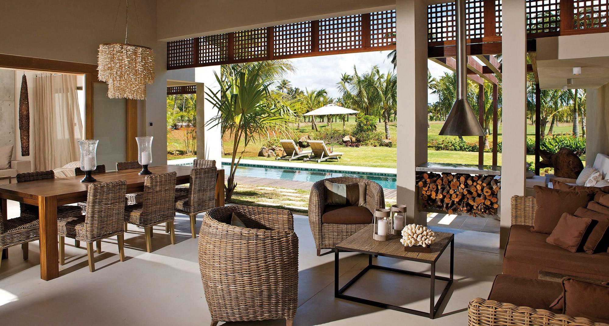 Anahita the resort mauritius for Kitchen design mauritius