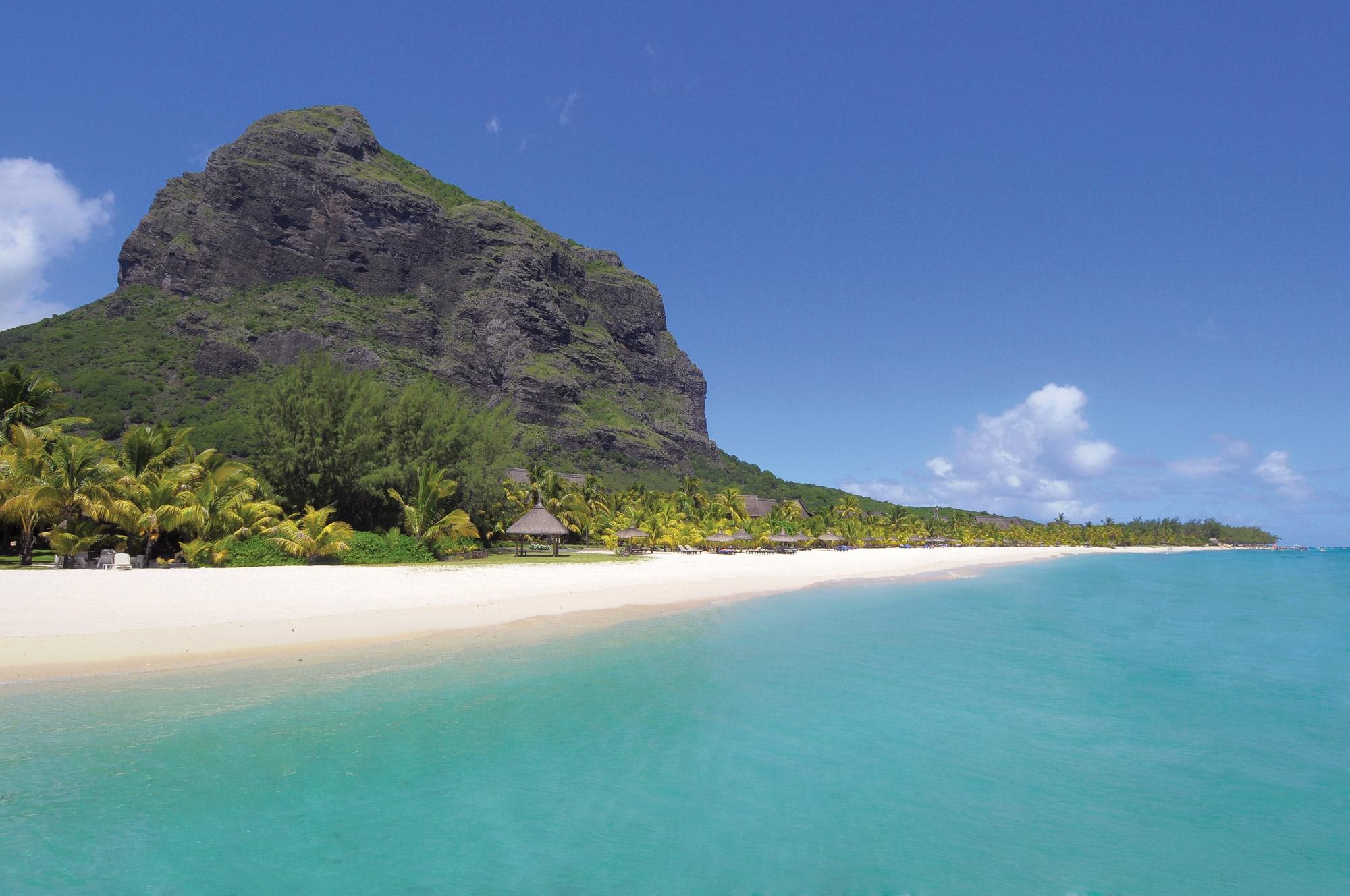 Gold Beach Hotel Mauritius