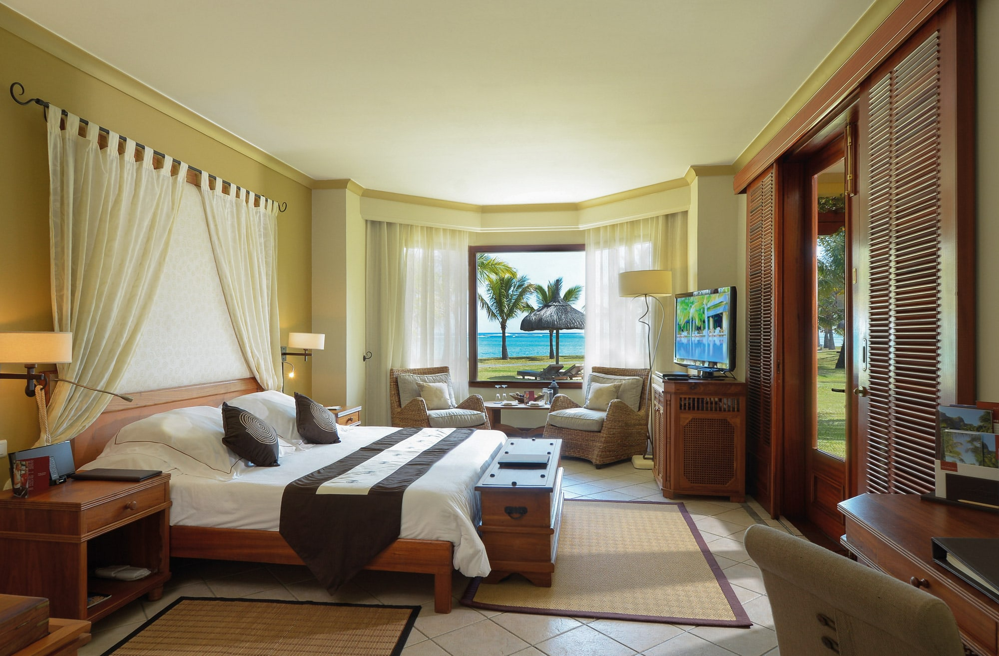 dinarobin beachcomber golf resort spa mauritius. Black Bedroom Furniture Sets. Home Design Ideas