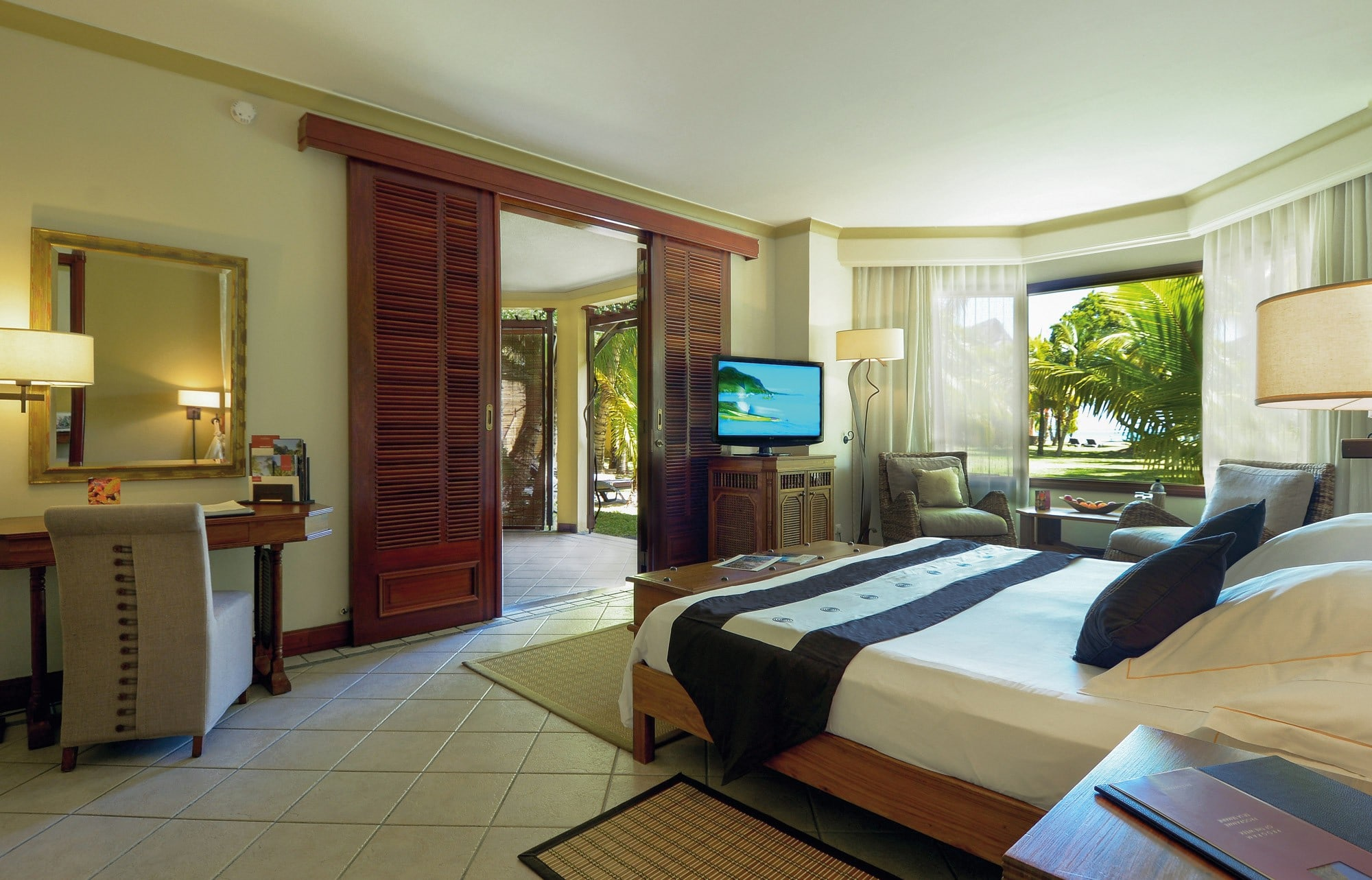 Dinarobin Beachcomber Golf Resort & Spa
