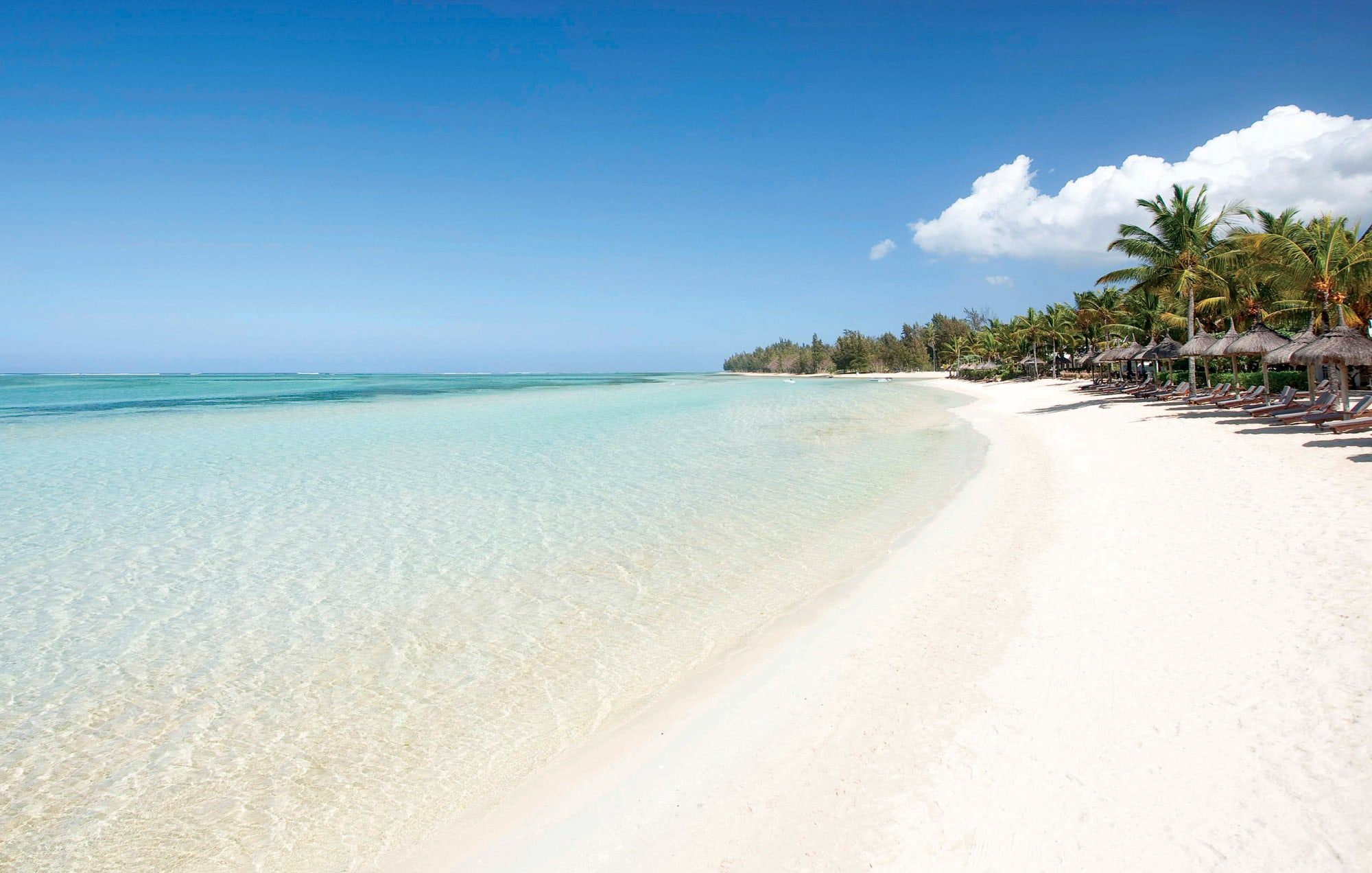 Mauritius Hotels All Inclusive