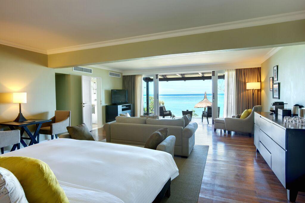 Rooms: Outrigger Mauritius Beach Resort