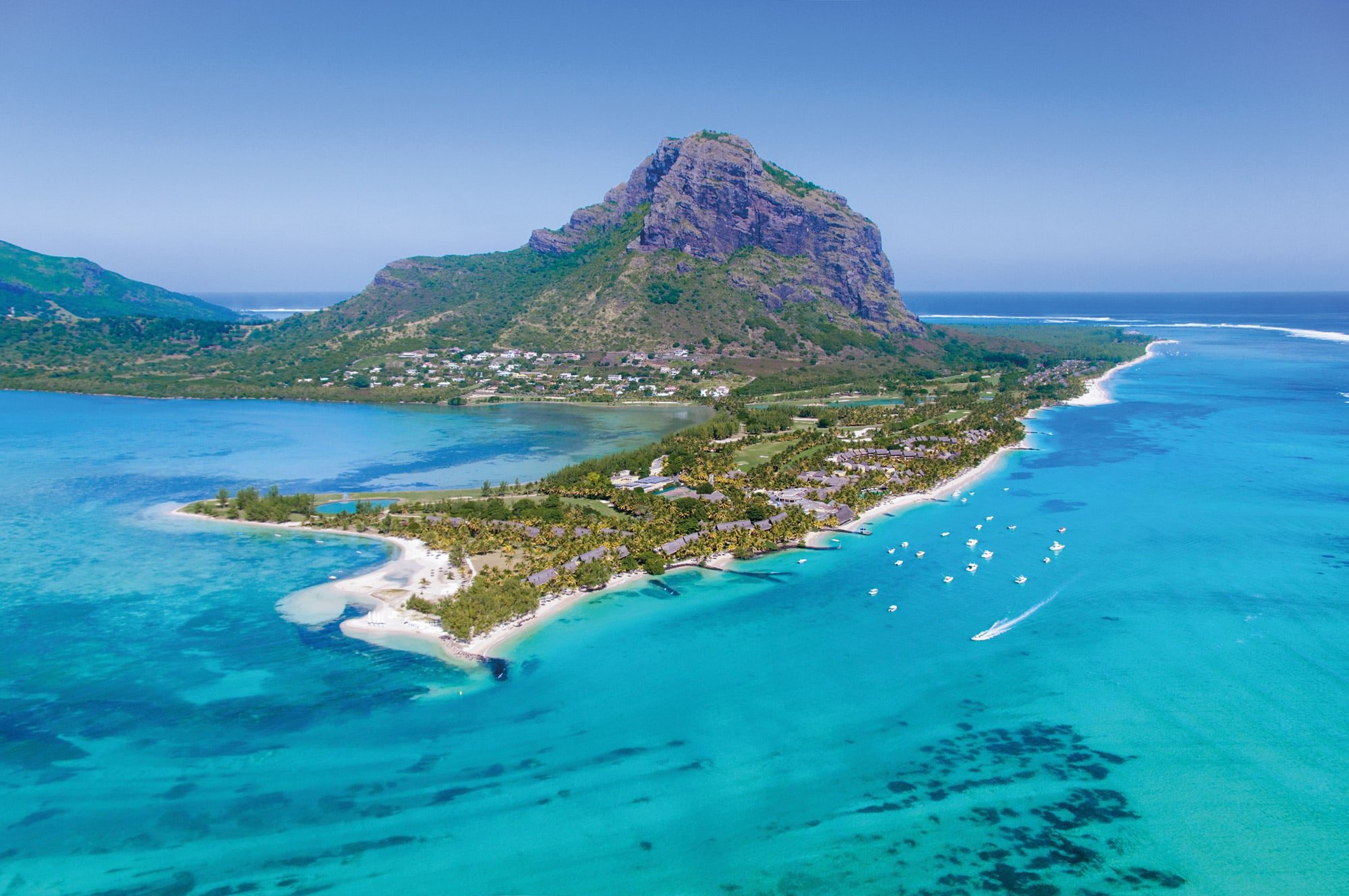 how to make international call from mauritius