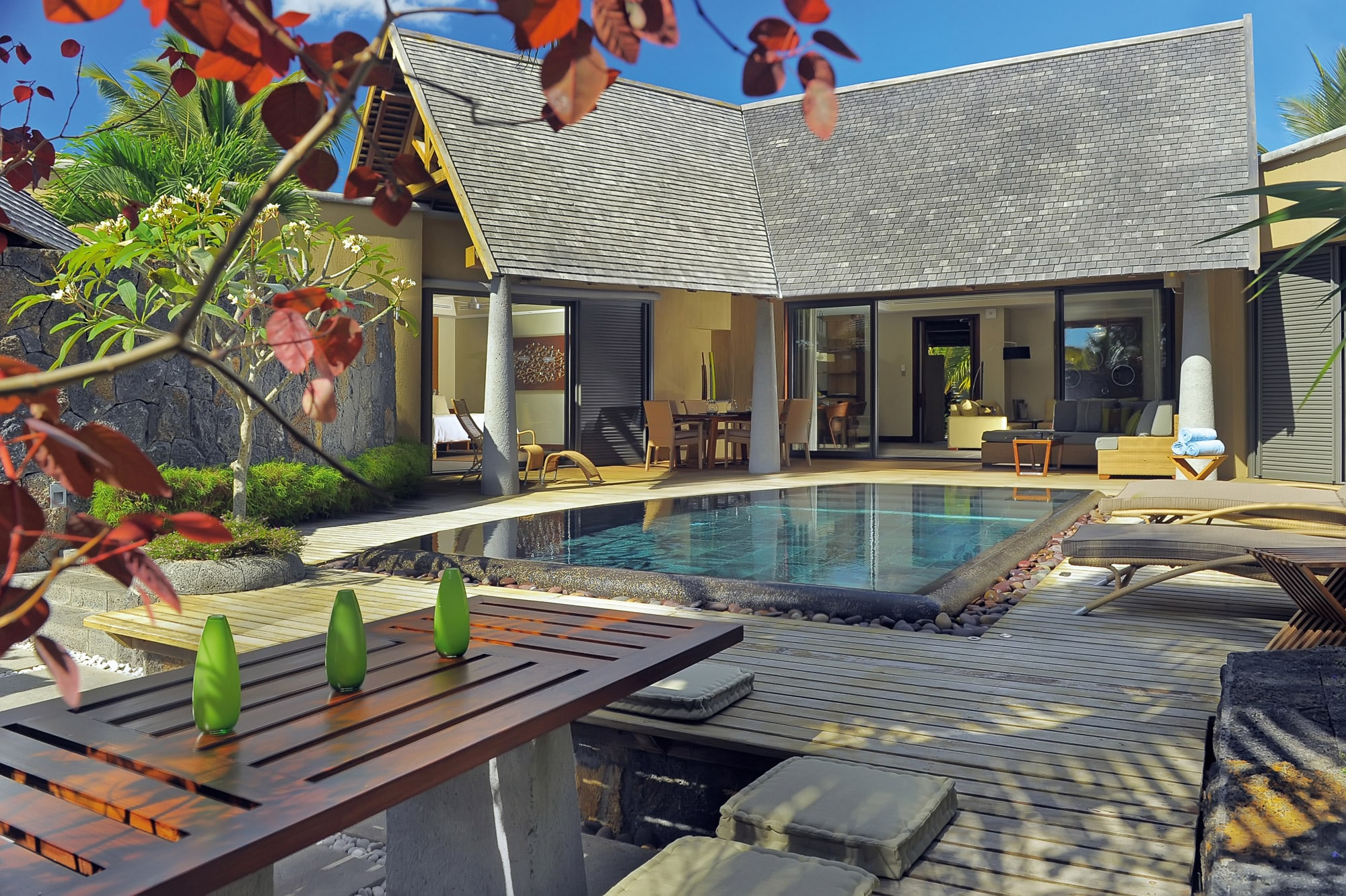 Trou Aux Biches Beachcomber Resort Amp Spa Mauritius