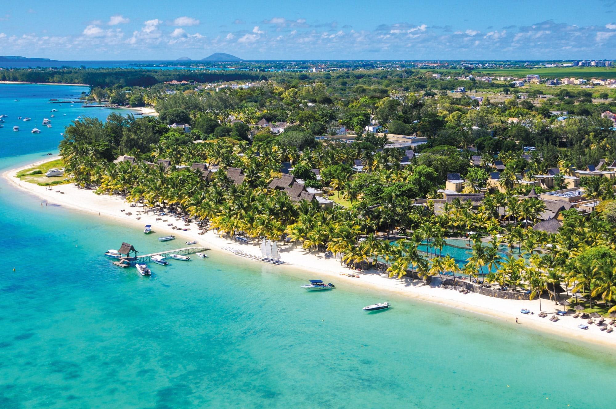 Trou Aux Biches Resort Amp Spa Mauritius