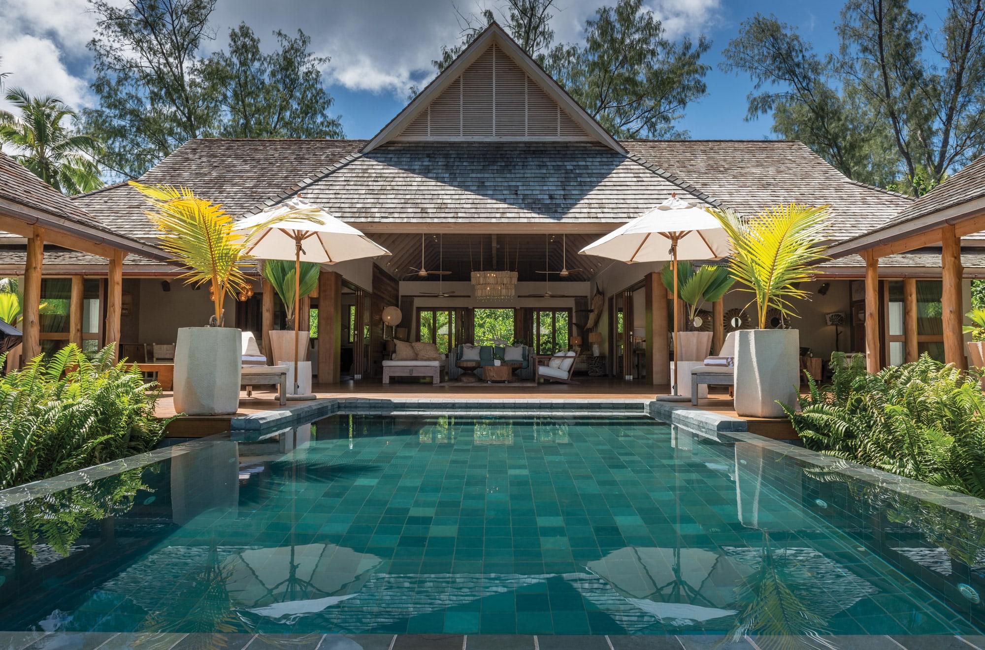 four seasons resort seychelles at desroches island the seychelles. Black Bedroom Furniture Sets. Home Design Ideas