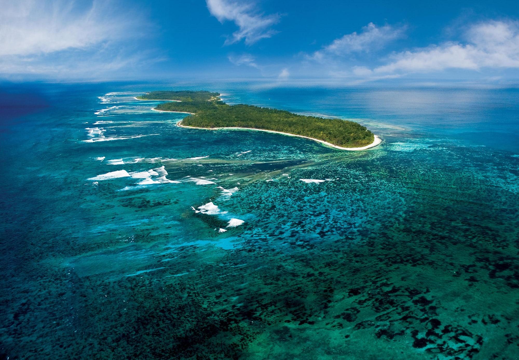 Four Seasons Island Resort For Sale