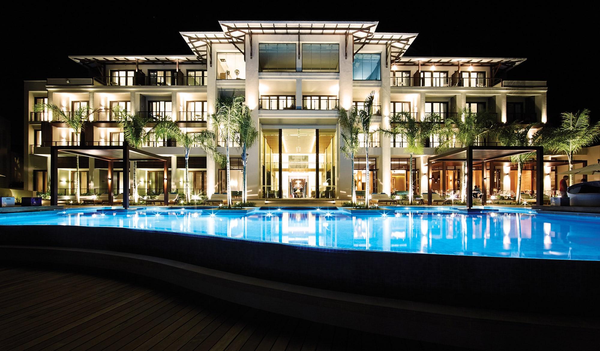 Eden bleu hotel the seychelles - Eden island hotel seychelles ...