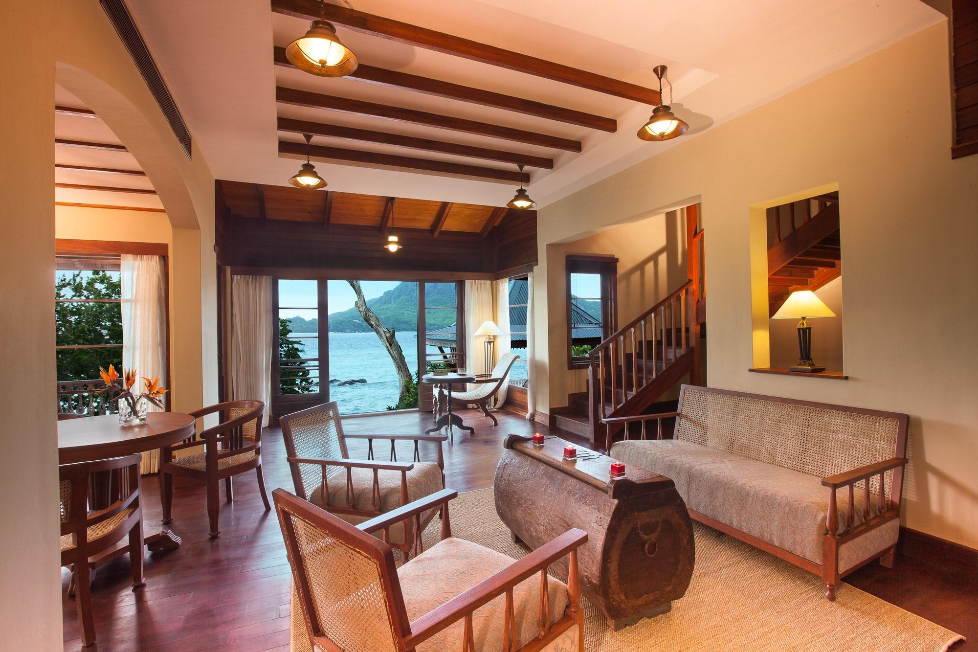 Enchanted Island Resort The Seychelles