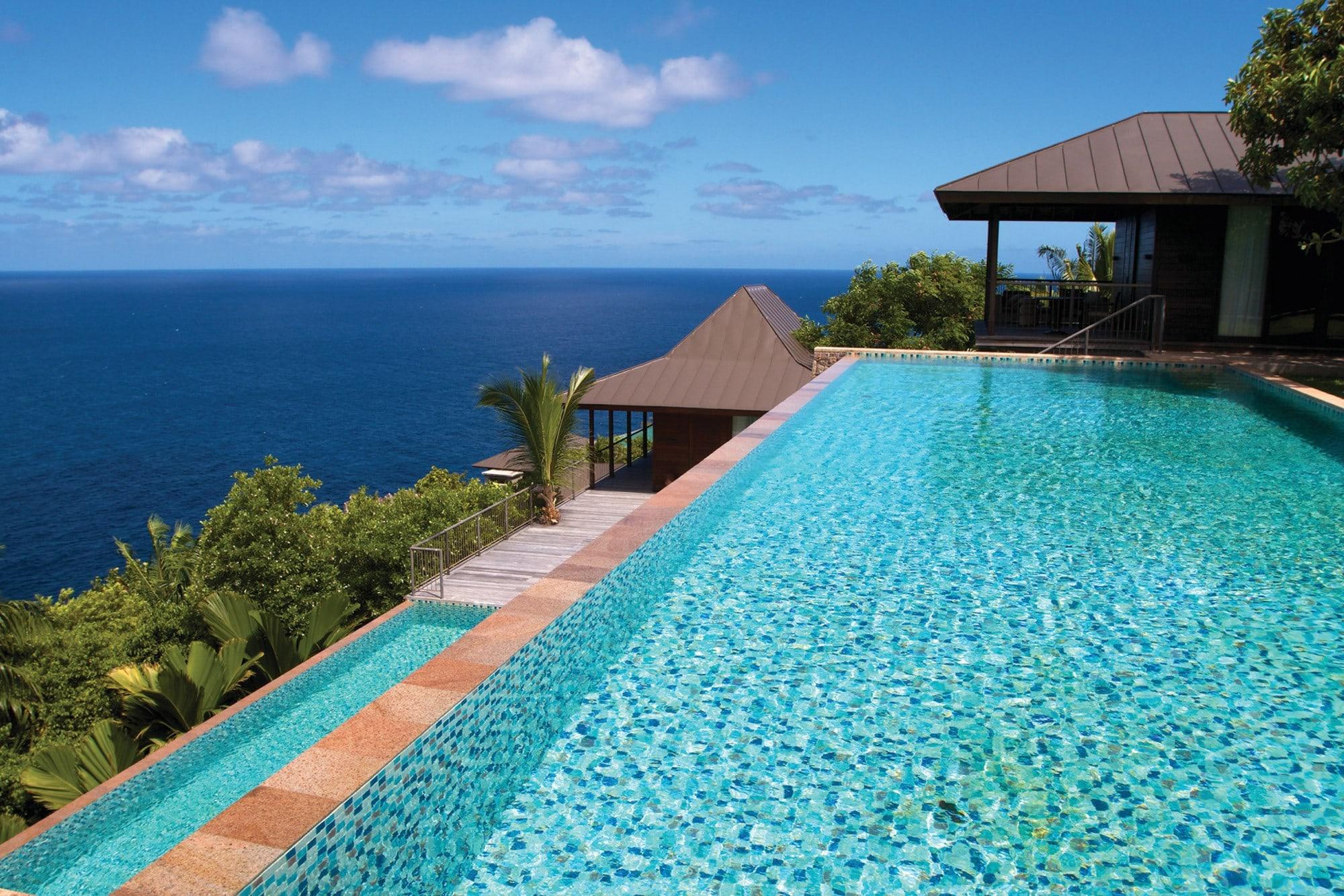 four seasons resort seychelles the seychelles. Black Bedroom Furniture Sets. Home Design Ideas