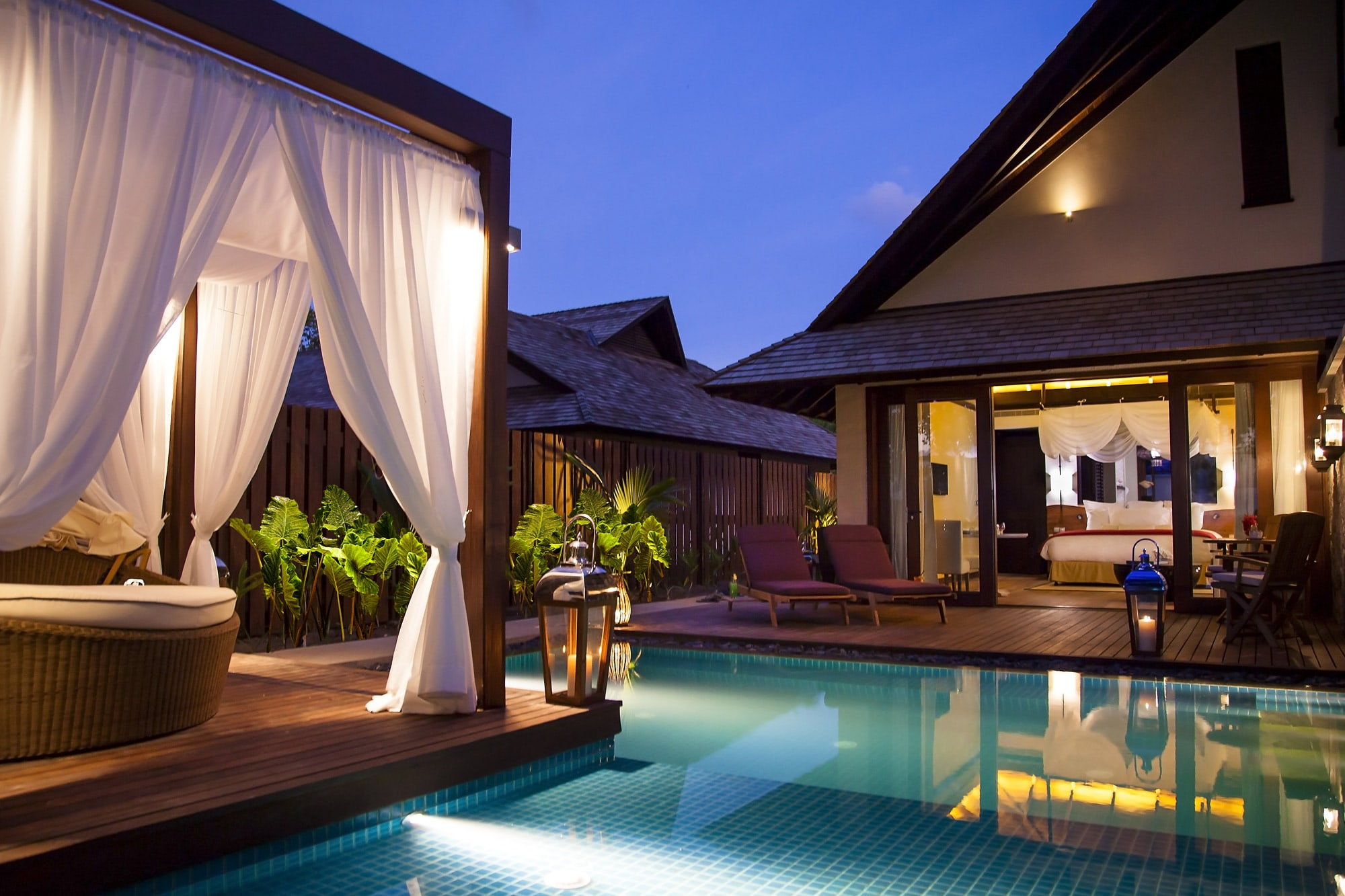 Small Boutique Hotels Hawaii