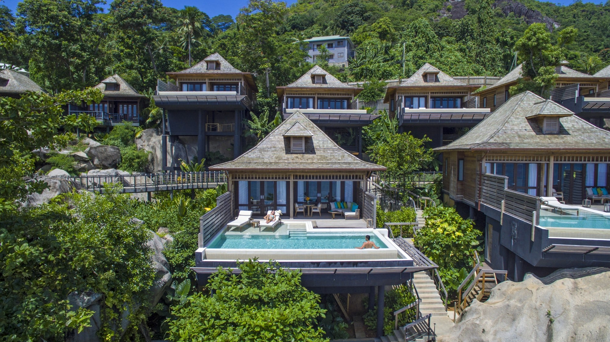 Hilton Seychelles Northolme Resort & Spa