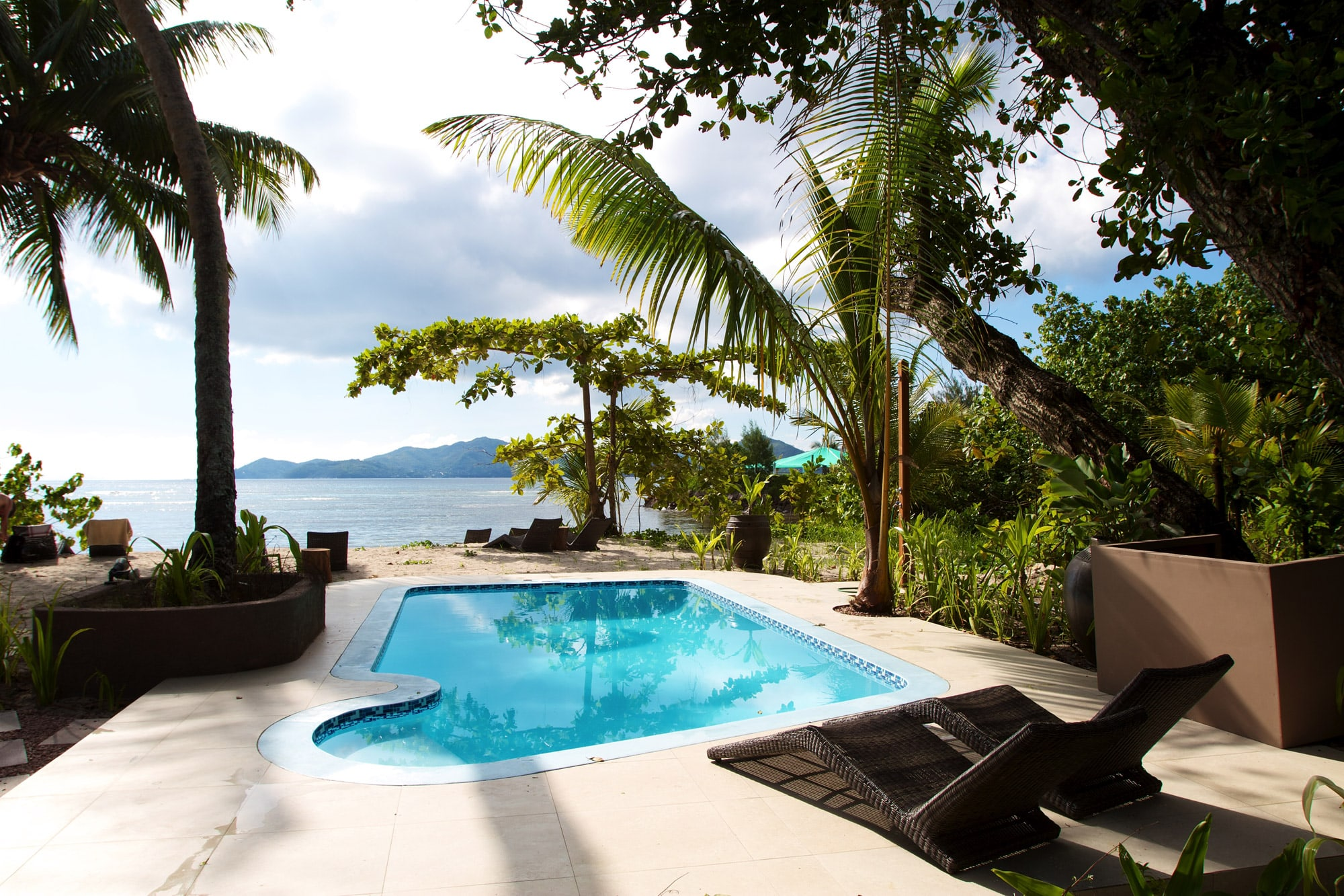 Le repaire boutique hotel restaurant the seychelles for Le boutique hotel