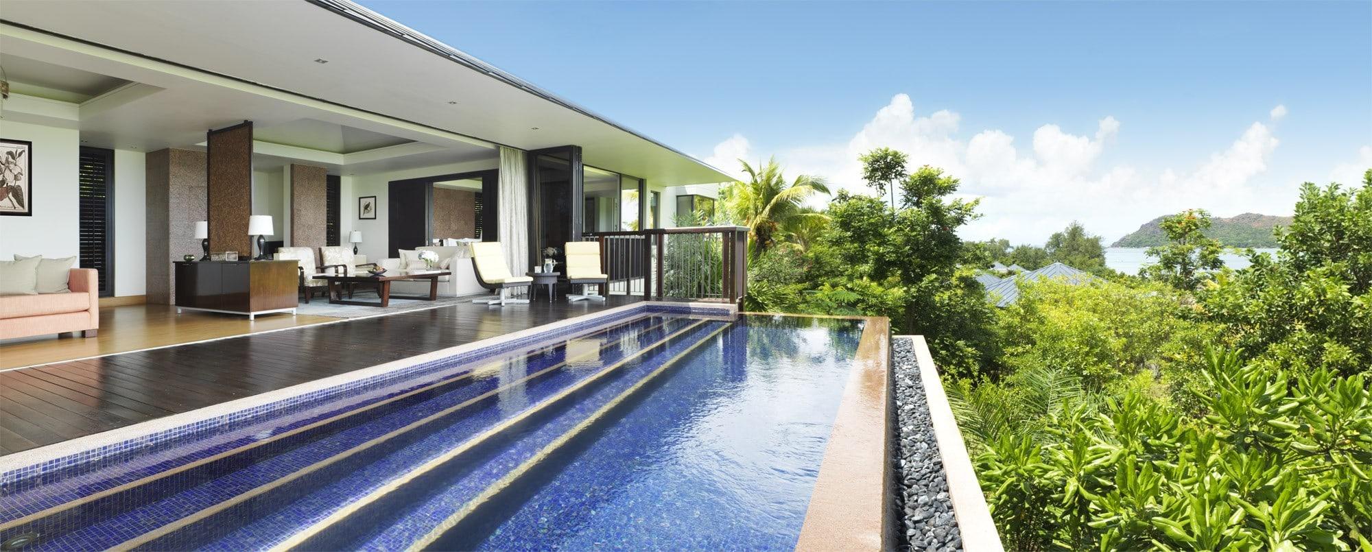 Bed And Breakfast Seychelles Praslin