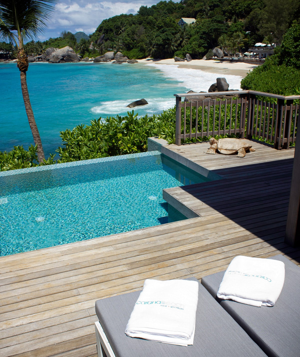 Hotel Carana Beach Chalets